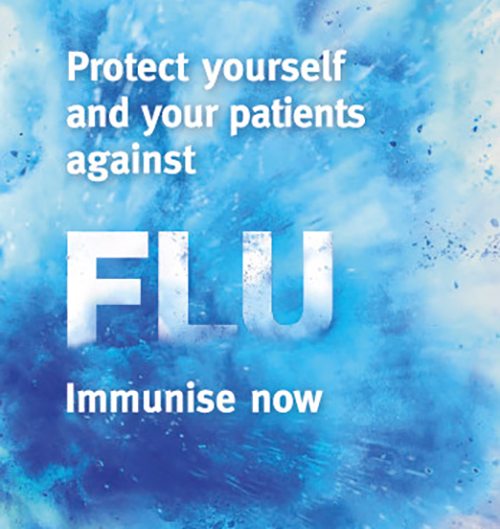 Flu Injections Are Available At Greenwood Health